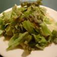 Bistro Vegetable Marketのパンプキンシードサラダ