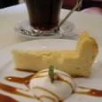 ZOULI cafeのセットのデザート