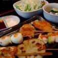 串焼料理 雲仙