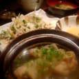 コトブキヤ酒店 厨(KURIYA)のおかず2種付きの日替わり定食