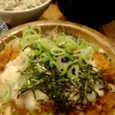 カツ吉のかつ丼柳川風