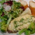 Brasserie ON HOAのプティ・サレ