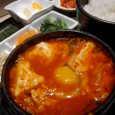 東京純豆腐の根菜純豆腐