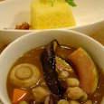 Ziji Celano(ジジセラーノ)の野菜カレー