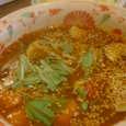 KARMAの9種類の野菜カレー