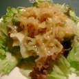 Bistro Vegetable Marketの切干大根のもりもりサラダ