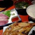 志乃田の定食