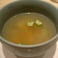 ぼんふぁむの冷たいスープ