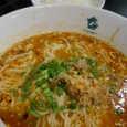 IMPERIAL TOREASURE NOODLEの坦々麺