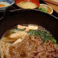 和院おかずやの前沢牛のすき焼鍋