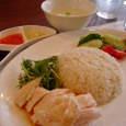 海南鶏飯食堂2の海南鶏飯