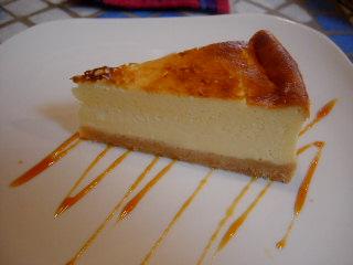 夏至茶屋~midsummerのチーズケーキ